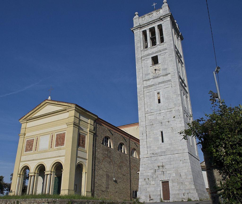 Chiesa di San Ginese