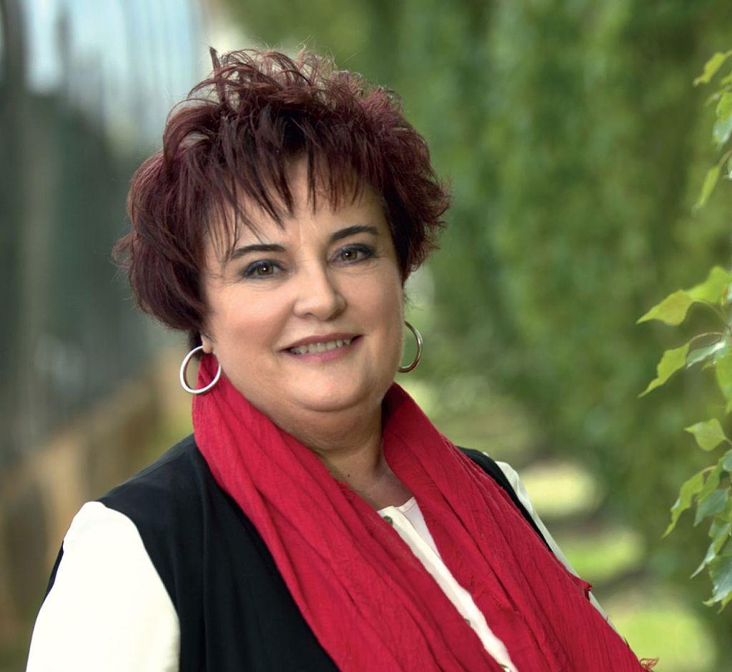 La consigliera comunale Silvana Pisani