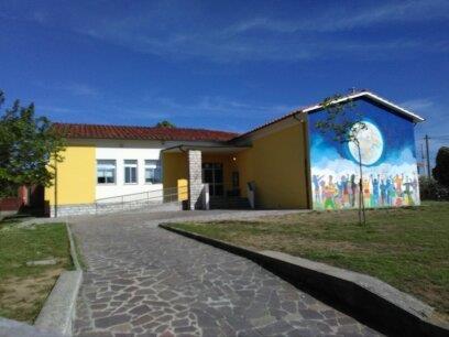 Scuola primaria di San Ginese