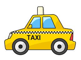 Immagine di un taxi