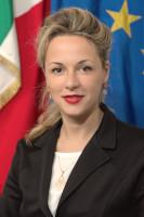 L'assessore Serena Frediani