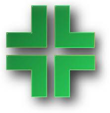 Simbolo farmacia