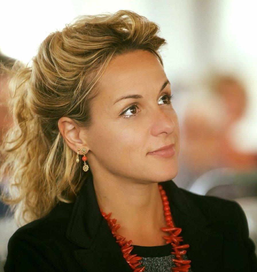 L'assessore al commercio Serena Frediani